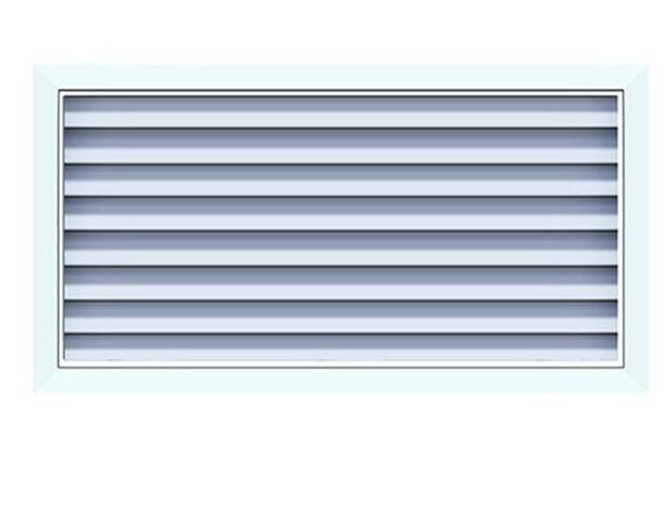 单层百叶风口供应商