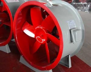 安徽玻璃钢轴流风机
