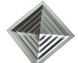 方形散流器价格